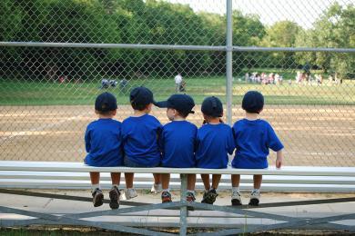 kids sports injuries
